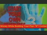 """Your Plan """"B"""" - Join Team Global Buzzirk Today!"""