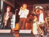 New Orleans Jazz-Dixiland Open Air Stadt St. Gallen 23.6.09