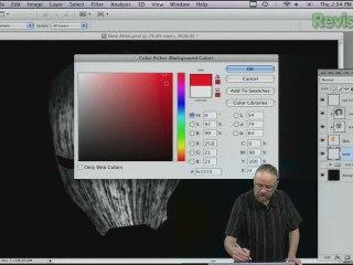 Iron Man Spawns a New Mask - PixelPerfect
