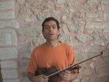 violon irlandais et violon jazz - méthode lesseur