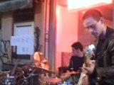 Distortions (ami de les Vodka Purs), Thionville, le 21/06/09