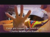 TEASER: World Series by Renault   18 et 19 Juillet 2009 - LE MANS