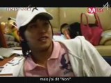 [Anou] Super Junior - Mystery 6 ep 6 1/2 [French subbed]