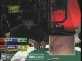WPT Gold Rush Tournament 2002 pt1