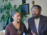 Marriage Advice with Jesse Melva Johnson:  He Talks Over Me