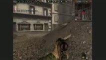GamePlay Battlefield 1942
