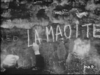 La Maoïte & le Maoïsme : mode &  religion