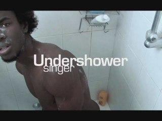 undershower singer