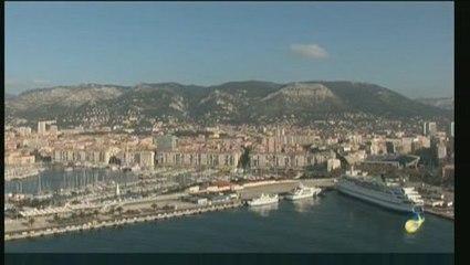 Bienvenue à Toulon