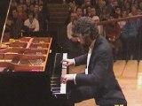 Nicolas Celoro joue Beethoven, Sonate Appassionata, Allegro (1er Mouvement)