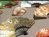 Japanology 29th : Folding Fans [1]
