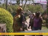 Incidents aux Tarterets (Corbeil-Essonnes)