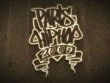 Le nouveau teaser Paris Hip Hop 2009