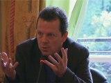 """INSTITUT DU TOUT-MONDE  : Conférence Antonio TABUCCHI: """"Le Temps vieillit vite"""""""