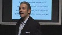 Opportinity Expert Glenn Llopis on Personal Branding