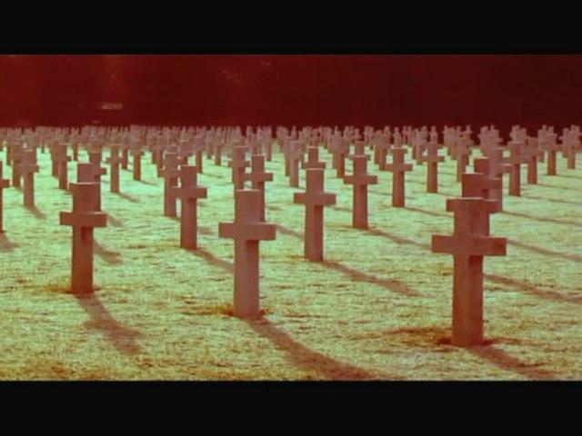 """Film """"MY UNKNOWN SOLDIER"""" (Charles Borrett) - 2009"""
