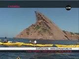 Canoë-Kayak de Mer Calanques Marseille Cassis Ciotat Bandol