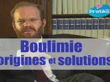 Boulimie, origines et solutions