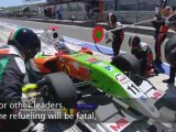 2009 HUNGARORING Highlights