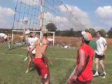 tournoi  volley ball chevigny st sauveur 2009-match4