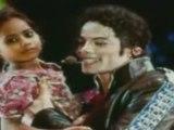 LA FAUSSE DERNIERE CHANSON DE MJ