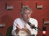 France Inter - Jean-Claude Mailly