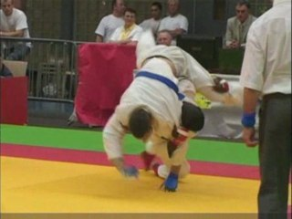Jujitsu Competition à Avion