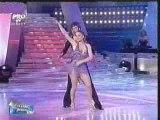 arsenie et aliona dansez pentru tine cha-cha (la dance)
