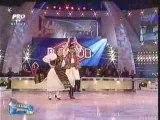 arsenie et aliona dansez pentru tine folclor (la dance)