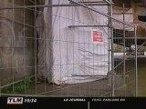 Lyon : Des ouvriers intoxiqués  au plomb