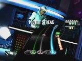 DJ Hero - Herbie Hancock 'Rockit' vs N.E.R.D. 'Lapdance'
