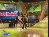 arsenie et aliona dansez pentru tine paso doble (la dance)