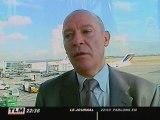 Lyon : L'aéroport Saint-Exupéry se sent pousser des ailes