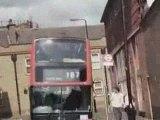 Street Hero - Saut impressionnant sur un bus