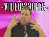 RussellGrant.com Video Horoscope Aquarius July Friday 3rd
