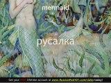 Learn Russian - Russian Fairy Tale Vocabulary