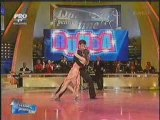 arsenie et aliona dansez pentru tine rumba (la dance)