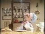 muppet show chef suedois donnuts