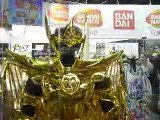 armure sagitaire grandeur nature a Japan expo