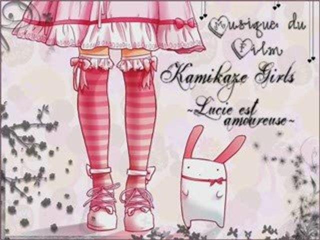 Kamikaze Girls  ~Lucie est amoureuse~