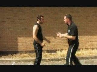 Martial Arts - Wing Chun 2
