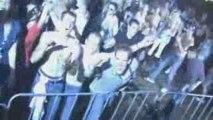 showtek @ Gigadance Oss 2009  hardstyle festival
