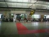 poumsé artistique  taekwondo caen 2009