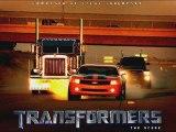 16 Bumblebee Captured [Transformers OST] (Steve Jablonsky)