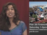 VidSF: Weekend What's Up for the July 4 Weekend