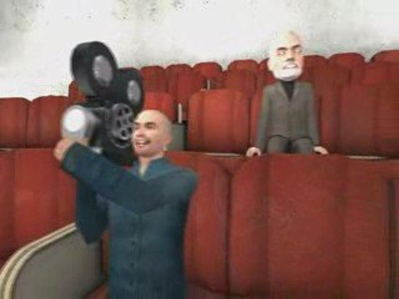 The Gmod Idiot Box - Episode 6 - Vidéo dailymotion