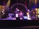 "Agora ""Elles dorment"" festival jazz d'ajaccio"