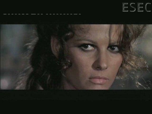 2009 - Claudia Cardinale, la fille à la valise