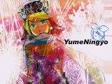 【鏡音リン、鏡音レン】Yume Ningyo / Dream doll