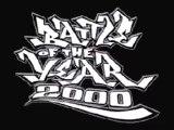 best of bboying breakdance    1998 1999 2000  2001 2003